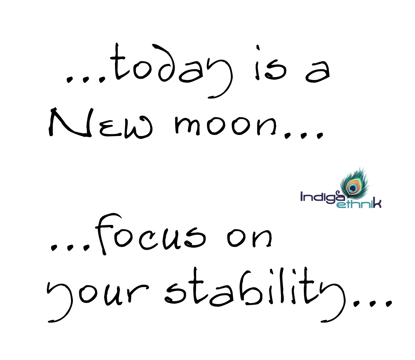 New Moon 18/05/15