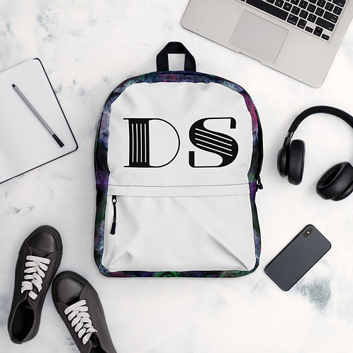 Backpack: DS 432Hz