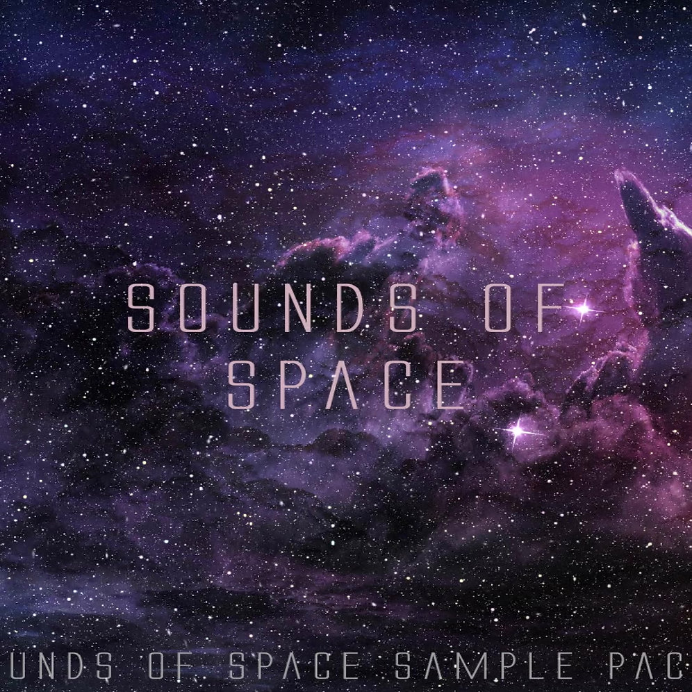 Sounds Of Space [Sample Pack]