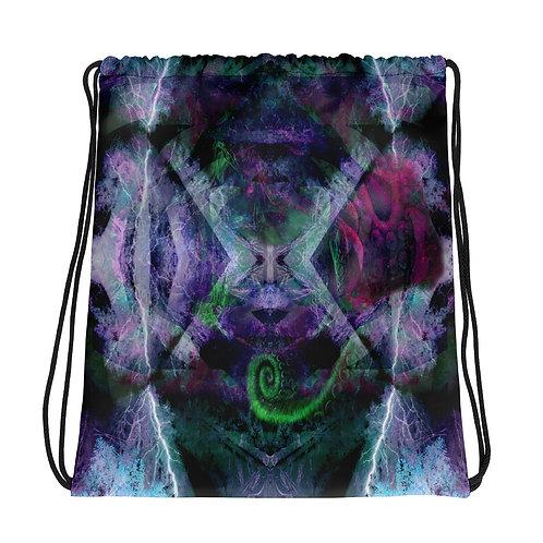 Drawstring Bag: DS 432Hz