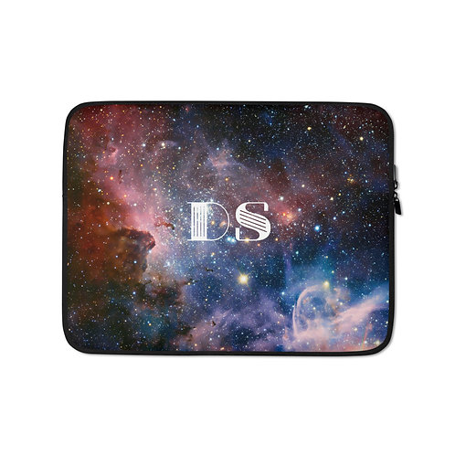 Laptop Sleeve: DS Space
