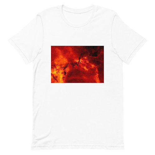 Unisex Classic T-Shirt: Rosette Nebula