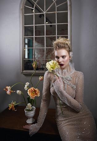 Label: MYOO  Photographie: Alexandra Richter  Mua:  Tanja Pashkovskaya  Hair: Mica Frisch
