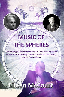 music of the spheres indesign artwork wi