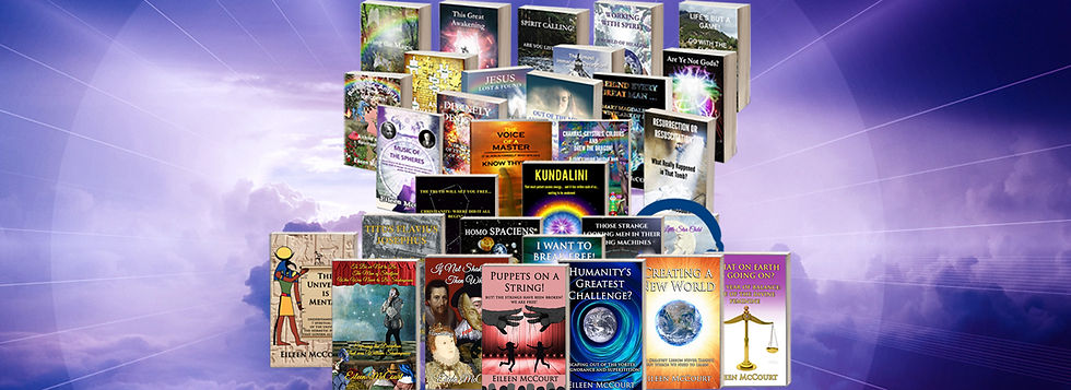 FACEBOOK HEADER EILEEN 31 BOOKS BOOKS ON