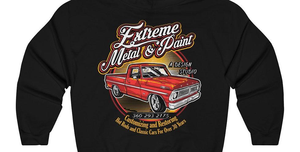 1970 Ford Truck F100 Sweatshirt