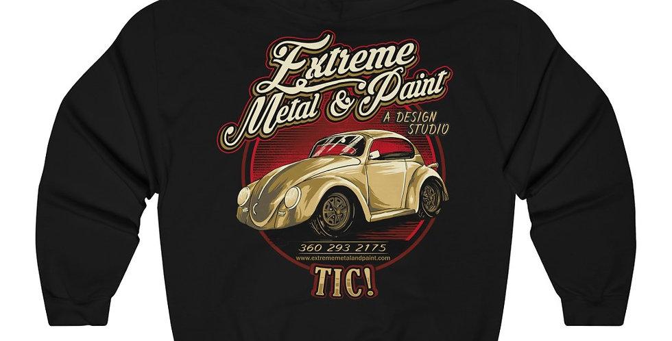 Tic! Sweatshirt