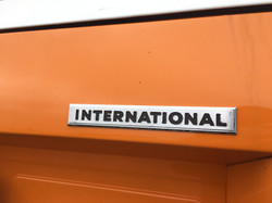 Scout International