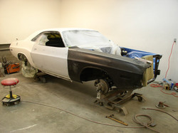 1970 Dodge Challenger 14