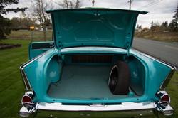 1954 Chevy Bel Air