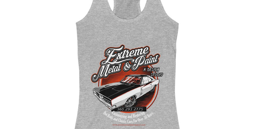 Dodge Charger Women's Tank