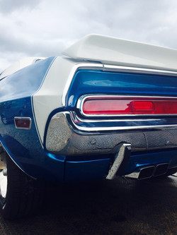 1970 Dodge Challenger 22
