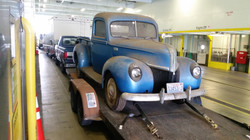 1941 Ford Pick-up