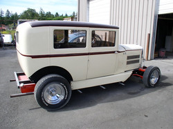 Ford Essex