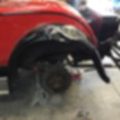 Collison Repair