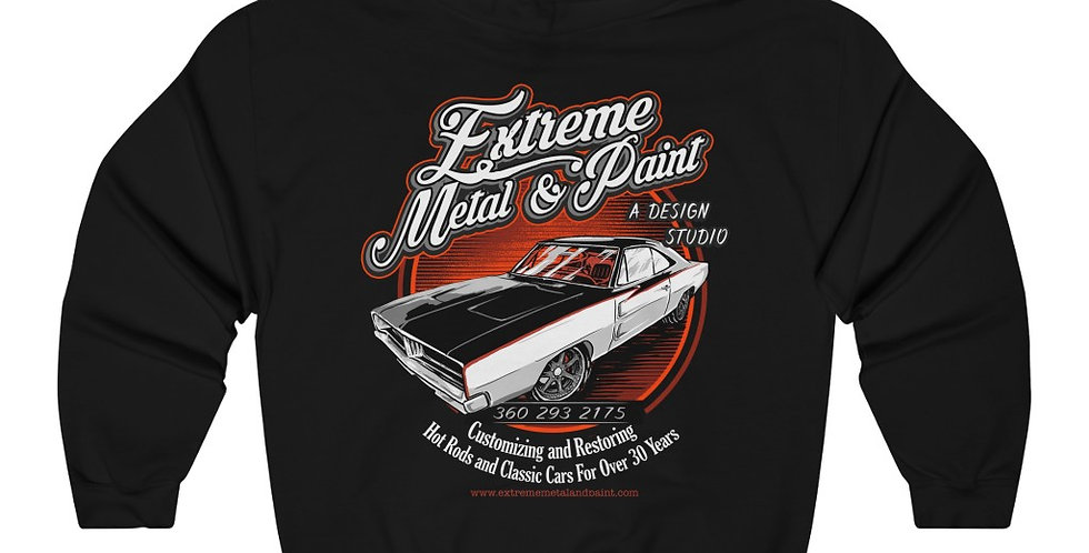 1969 Dodge Charger Sweatshirt