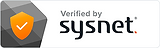 Sysnet badge for PCI compliance for webs