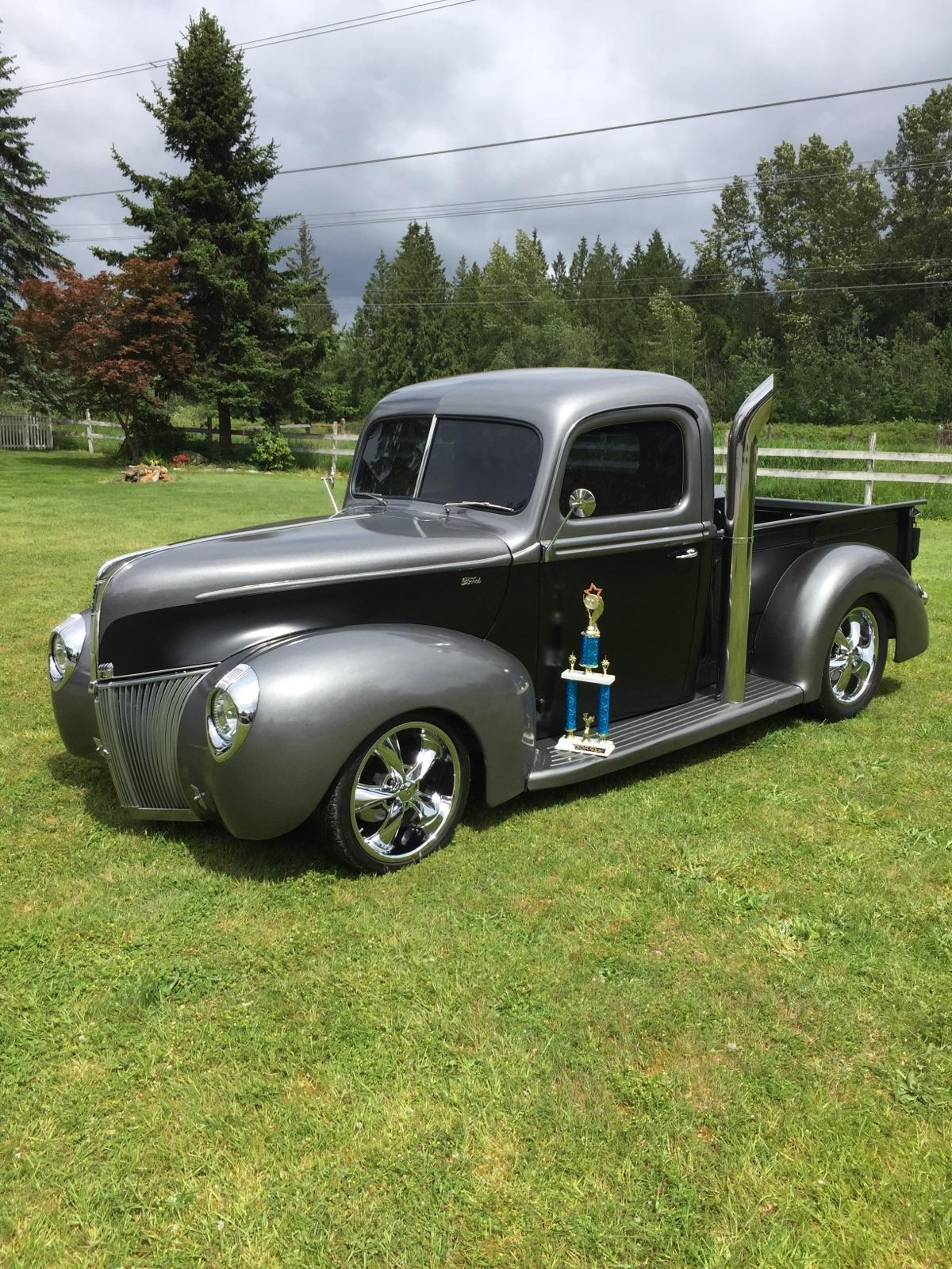 1940 Ford Truck