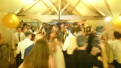 Farnborough Wedding