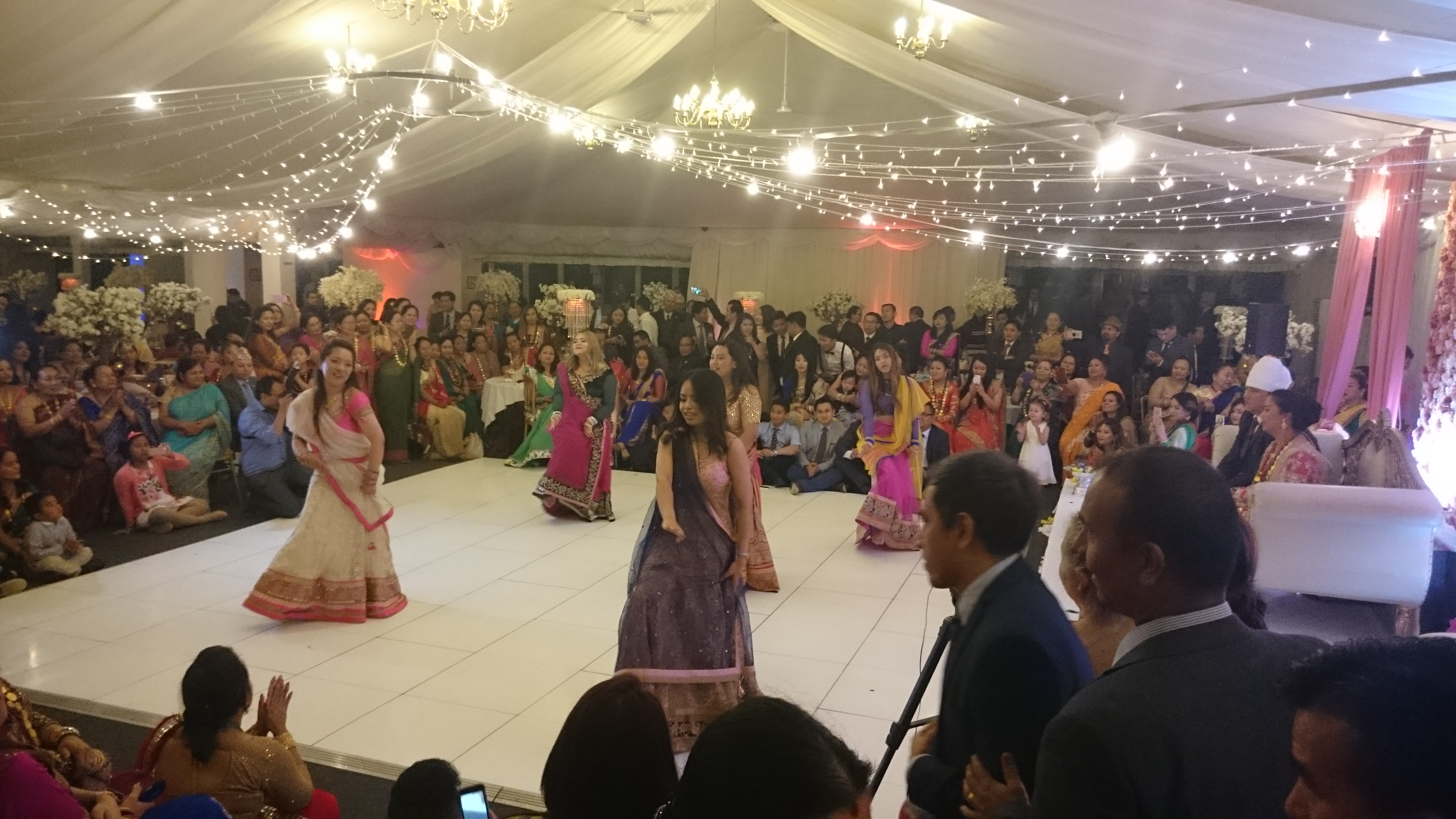 Indian Wedding 4