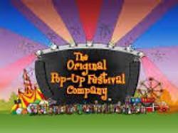 Pop up festival co