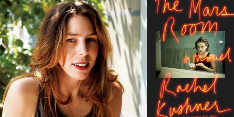 The Mars Room - By Rachel Kushner