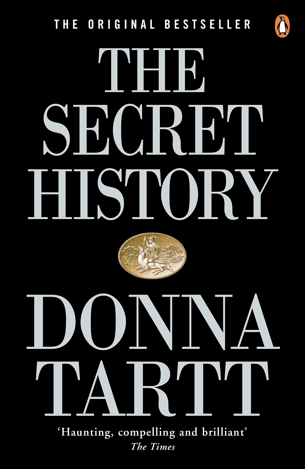 The Secret History by Donna Tartt (Author) Description Donna Tartt, winner of the 2014 Pulitzer Prize for her most recent novel, The Goldfinch, established herself as a major talent with The Secret History, which has become a contemporary classic. Under the influence of their charismatic classics professor, a group of clever, eccentric misfits at an elite New England college discover a way of thinking and living that is a world away from the humdrum existence of their contemporaries. But when they go beyond the boundaries of normal morality their lives are changed profoundly and forever, and they discover how hard it can be to truly live and how easy it is to kill. The Book Slut book reviews, Publisher Vintage Publish Date April 13, 2004 Pages 576 Dimensions 5.2 X 1.1 X 7.9 inches | 0.95 pounds Language English Type Paperback EAN/UPC 9781400031702 BISAC Categories: Literary