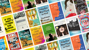 My 2019 5 Star Reads: Fiction Edition