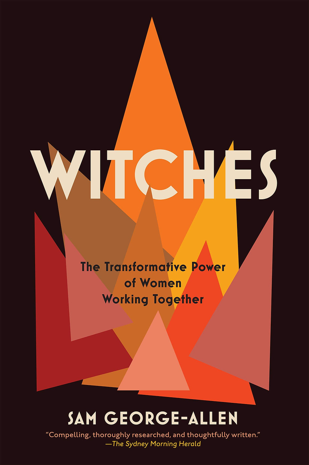 "Witches: The Transformative Power of Women Working Together by Sam George-Allen (Author). The Book Slut book reviews, Description: A celebration of the revolutionary potential of women working with other women, and a powerful statement about myths like the ""cool girl"" or the ""catty workplace"" Covens. Girl Bands. Ballet troupes. Convents. In all times and places, girls and women have come together in communities of vocation, of necessity, of support. In Witches, Sam George-Allen explores how wherever women gather, magic happens. Female farmers change the way we grow our food. Online beauty communities democratize skin-care rituals. And more than any other demographic, it's teen girls that shape our culture. Patriarchal societies have long been content to champion boys' clubs, while viewing groups that exclude men as sites of rivalry and suspicion. This deeply personal investigation takes us from our workplaces to our social circles, surveying our heroes, our outcasts, and ourselves, in order to dismantle the persistent and pernicious cultural myth of female isolation and competition . . . once and for all. Product Details Publisher Melville House Publishing Publish Date January 28, 2020 Pages 288 Dimensions 5.5 X 0.9 X 8.1 inches 