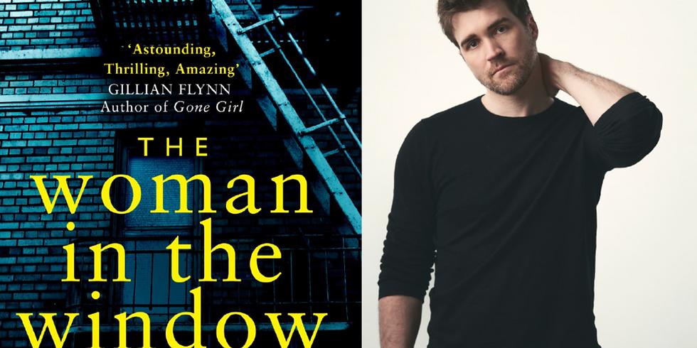 The Woman in the Window By A.J Finn