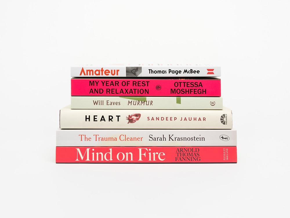 Wellcome Book Prize Shortlist