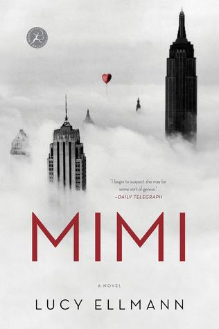 Mimi  By Lucy Ellman