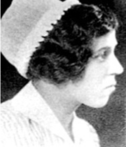 Martha Minerva Franklin