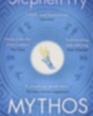 mythos by stephen fry