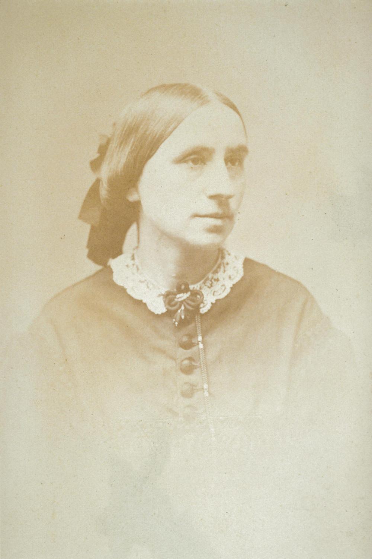 Marie Elisabeth Zakrzewska