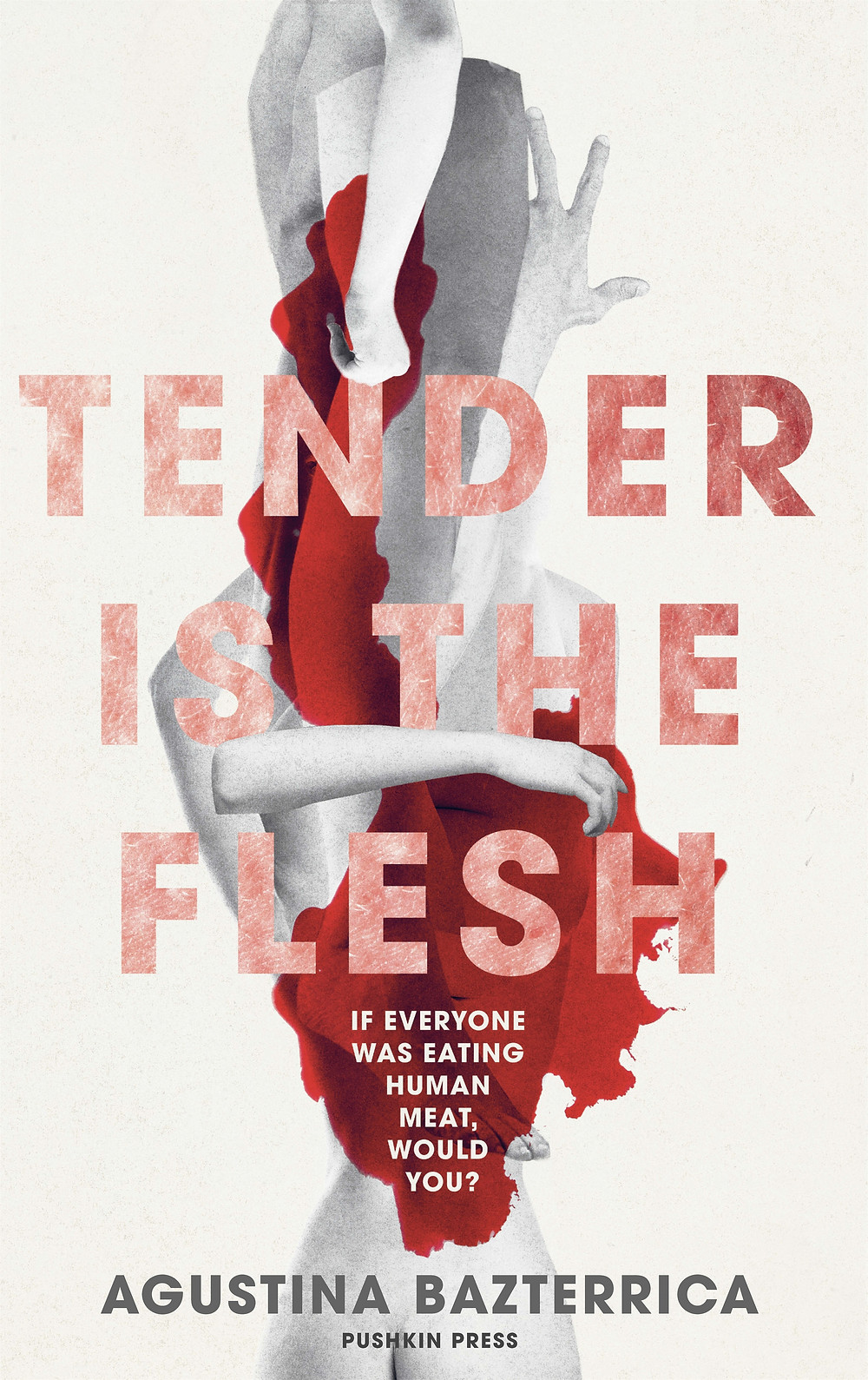 """Tender Is the Flesh Agustina Bazterrica (Author)  Sarah Moses (Translator) Pushkin Press thebookslut book reviews. The Book Slut. Working at the local processing plant, Marcos is in the business of slaughtering humans--though no one calls them that anymore. His wife has left him, his father is sinking into dementia, and Marcos tries not to think too hard about how he makes a living. After all, it happened so quickly. First, it was reported that an infectious virus has made all animal meat poisonous to humans. Then governments initiated the """"Transition."""" Now, eating human meat--""""special meat""""--is legal. Marcos tries to stick to numbers, consignments, processing. Then one day he's given a gift: a live specimen of the finest quality. Though he's aware that any form of personal contact is forbidden on pain of death, little by little he starts to treat her like a human being. And soon, he becomes tortured by what has been lost--and what might still be saved. Product Details Price $16.00  $14.72 Publisher Scribner Book Company Publish Date August 04, 2020 Pages 224 Dimensions 5.4 X 0.7 X 8.3 inches 