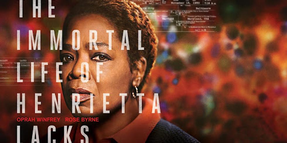 The Immortal Life of Henrietta Lacks - FILM CLUB