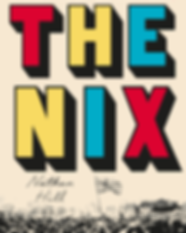 the nix by nathn hill