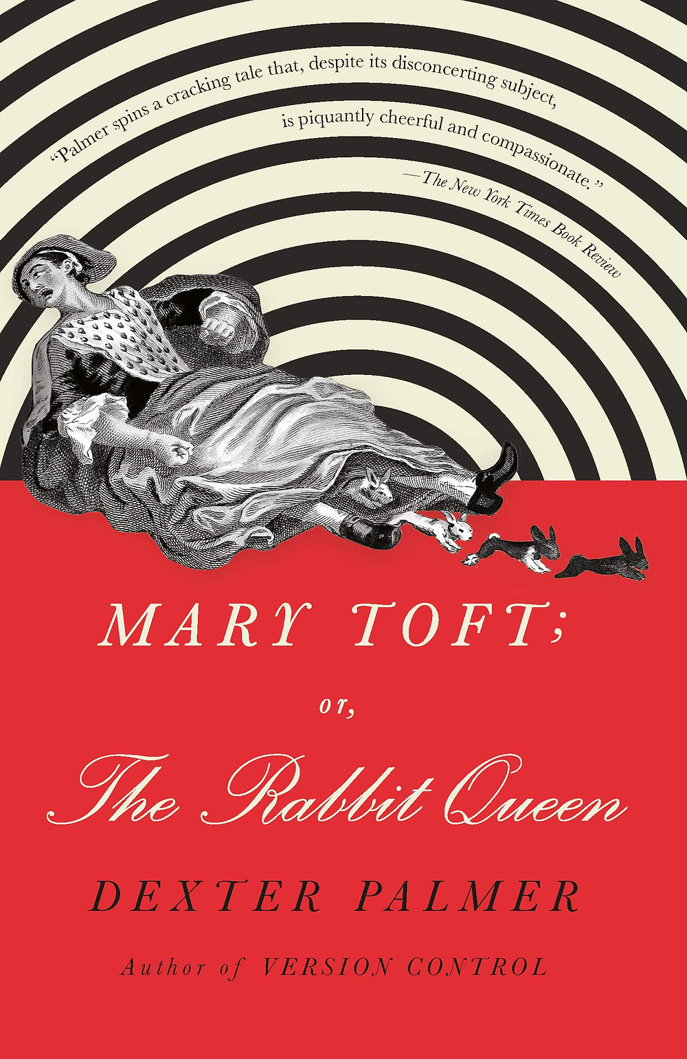 "Mary Toft; Or, the Rabbit Queen Dexter Palmer (Author) The Book Slut book reviews, Friday debrief. Description In 1726, in the town of Godalming, England, a woman confounded the nation's medical community by giving birth to seventeen rabbits. This astonishing true story is the basis for Dexter Palmer's stunning, powerfully evocative new novel. Surgeon's apprentice Zachary Walsh knows that his master, John Howard, prides himself on his rationality. But John cannot explain how or why Mary Toft, the wife of a local journeyman, has managed to give birth to a dead rabbit. When this singular event be-comes a regular occurrence, John and Zach-ary realize that nothing in their experience as rural physicians has prepared them to deal with a situation like this--strange, troubling, and possibly miraculous. John contacts sev-eral of London's finest surgeons, three of whom soon arrive in Godalming to observe, argue, and perhaps use the case to cultivate their own fame. When King George I learns of Mary's plight, she and her doctors are summoned to London, where Zachary experiences a world far removed from his small-town ex-istence and is exposed to some of the dark-est corners of the human soul. All the while Mary lies in bed, as doubts begin to blossom among her caretakers and a growing group of onlookers waits with impatience for an-other birth, another miracle. www.thebookslut.com Publisher Pantheon Books Publish Date November 19, 2019 Pages 336 Dimensions 6.25 X 0.88 X 9.25 inches | 1.5 pounds Language English Type Hardcover EAN/UPC 9781101871935 BISAC Categories: Historical - General. bookslut, About the Author DEXTER PALMER is the author of two previous novels: Version Control, which was selected as one of the best novels of 2016 by GQ, the San Francisco Chronicle, and other publications, and The Dream of Per-petual Motion, which was selected as one of the best fiction debuts of 2010 by Kirkus Re-views. He lives in Princeton, New Jersey. Reviews ""Palmer spins a cracking tale that, despite its disconcerting subject, is piquantly cheerful and compassionate . . . With empathy and imagination, Palmer explores the master/apprentice relationship, first love and first rivalry, spite and kindness: conjuring a world to raise a wry smile . . . Palmer is paying Mary the compliment of complexity . . . She is a woman whose story, both happily and unhappily, is rather more than the sum of its rabbit parts.""  --Katharine Grant, The New York Times Book Review ""[Palmer] takes a daring narrative leap: He tells the story not from Mary's perspective, but from the point of view of Zachary Walsh, a fourteen-year-old apprentice to the real-life figure of John Howard, a local surgeon in Godalming who helped discover Mary Toft and bring her to prominence . . . From there, Palmer's impeccable research kicks in . . . Where there are gaps or fuzzy areas in the actual history of Mary Toft, Palmer fills in the illustration with lush detail, vivid characterization -- and most importantly, philosophy . . . Epistemology is a big pill to swallow in a work of historical fiction, but Palmer coats it with sure storytelling, a compelling voice in the form of Zachary, and a gripping mystery at the core of the story . . . Palmer has always been a novelist of big ideas, and Mary Toft is his most thoughtful work yet."" --Jason Heller, NPR  ""Dexter Palmer's Mary Toft; or, the Rabbit Queen brings the past to life with authenticity and unexpected relevance . . . A zesty blend of bawdy entertainment and thoughtful coming-of-age story, Mary Toft tantalizes the contemporary conscious as its truth-seeking characters wade through truth-defying circumstances."" --Mari Carlson, Bookpage  ""Mary Toft; or, The Rabbit Queen serves as a reminder that the issues that dictate -- and sometimes define -- our lives can often be as complex as the very people attempting to solve them . . . The language Palmer uses feels just as meticulous as the surgeries Howard and Zachary perform. This kind of thoughtful, detailed approach in the writing style feels necessary for a novel of such magnitude . . . I imagine the term 'audacious' will be used often regarding Palmer's newest work. Such a word is certainly fitting. Dexter Palmer is a bold and daring writer, and Mary Toft; or, The Rabbit Queen is a novel that captures his voice at its very best.""  --Bradley Sides, The Chicago Review of Books ""Vivid, sensitive . . . The novel lingers on those who are most torn; those who, like me, want to test their capacity for belief. These confused characters, especially Mary's 'man-midwife, ' John Howard, become vehicles through which Palmer asks the novel's central question: Why would anyone believe a woman who claimed she was giving birth to rabbits? . . . Rather than mock John's credulity, though, Palmer treats his ""man-midwife"" with respect."" --Lily Meyer, The Atlantic ""Mr. Palmer hews closely to historical records, a reasonable decision when history is this insane."" --Sam Sacks, Wall Street Journal  ""[A] frolicsome period comedy."" --The New Yorker ""This gripping, well-written novel is a wonder of characterization . . . Faith and science, uneducated villagers and London's aristocratic elite, this novel plumbs the spectrum to offer an immersion in the world of the burgeoning Enlightenment. A fascinating, propulsive read from beginning to end, this is a stimulating novel of ideas and imagination."" --Bethany Latham, Historical Novel Review  ""Sharp, droll, and actually fairly profound in its observations about human experience, and the nature of belief. I can't wait for the work day to be over so I can get back to reading it."" --Emily Temple, LitHub  ""A suspenseful, thought-provoking narrative that pairs well with dystopian fiction such as The Handmaid's Tale."" --Shelf Awareness ""A brilliant work . . . Like the historical fiction of Hillary Mantel or Caryl Phillips, Palmer does not shy away from the depravity of the past. Expertly utilizing an actual bizarre historical event to explore faith, reason, and the foundations of our current economic system, this exhaustively researched and dexterously constructed novel is another triumph to add to Palmer's incredibly diverse corpus of works."" --Booklist (starred review)  ""Palmer brilliantly fictionalizes the true story of Mary Toft . . . [He] evocatively captures the period . . . But more impressive are the novel's inquiries into the human concerns of wonder, denial, and belief. . . Palmer skillfully and rewardingly delves into the humanity at the heart of this true historical oddity."" --Publishers Weekly  ""Deft, droll, and provocatively philosophical . . . A novel that attempts to illuminate 'the slippery nature of truth, ' when everything from God to reality is up for grabs."" --Kirkus Reviews (starred review)  ""A beautifully written, slyly profound meditation on perception and reality. I relished each immersive scene, each detail. I wanted to sit and discuss with the characters their beliefs about the world. Reading it, I was torn between wanting to gobble it all up quickly or savor it over time.""  --Nicole Galland, author of I, Iago ""Mary Toft is wonderful! The kind of novel that you want to read and then discuss with other readers. But then Dexter Palmer is a writer like Hilary Mantel or Kate Atkinson, able to move between genres and time periods, by virtue of the almost supernatural sympathy he is able to invoke for his characters and the sense of the worlds they inhabit."" --Kelly Link, author of Get in Trouble  ""Mary Toft; or, The Rabbit Queen is provoking in ways that reach well beyond the premise, anticipating as it does our own 'world of ash, ' with all its spectacle, factionalism, and noise. It is vividly composed and audaciously imagined, filled with characters who do battle against a world that perceives them as strange--or who, conversely, assume strangeness as a mask in order to induce the world to see them at all. It is yet another wonder in Dexter Palmer's cabinet of wonders."" --Kevin Brockmeier, author of The Brief History of the Dead. thebookslut.com"