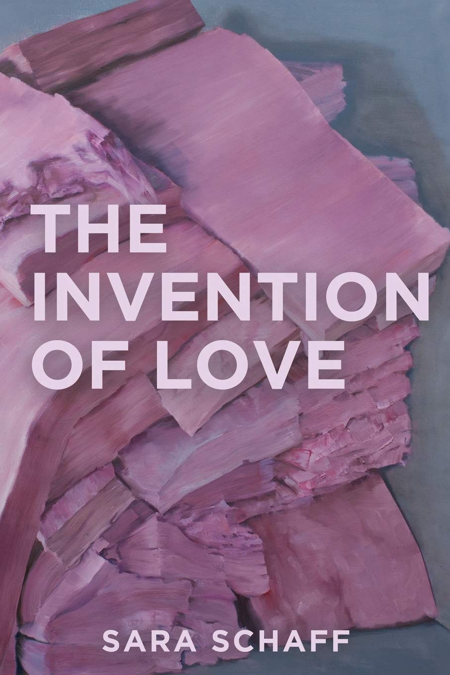 The Invention of Love Sara Schaff. The Book Slut book reviews, thebookslut, What is love if not an invention-not just human instinct but artful construction? The women who people The Invention of Love, Sara Schaff's second story collection, long to conceive of themselves as artists, as lovers, as good sisters and daughters-while contending with financial insecurity and the reality of twenty-first century womanhood. A college student finds her voice as an artist through a tiny lie. A woman grieves her mother's death by shopping for houses she can't afford and will never live in. Against the backdrop of the 2016 election, a copywriter contends with misogyny in the workplace by using that very misogyny against her incompetent male boss. Nostalgic for the women they were or might have been-or still might yet become-their stories illuminate the moments where everything changes-even when what changes is how we must see our futures. Product Details Price $16.00 Publisher Split/Lip Press Publish Date May 15, 2020 Pages 158 Dimensions 5.98 X 0.37 X 9.02 inches | 0.53 pounds Language English Type Paperback EAN/UPC 9781952897009 BISAC Categories: Short Stories (single author)