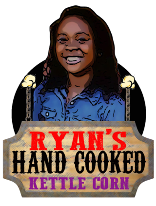 Ryan's Hand Cooked Kettle Corn