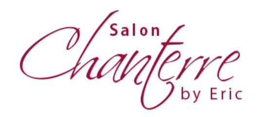 Salon Chanterre by Eric