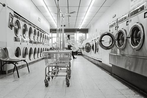 Lavar la ropa (Manual)