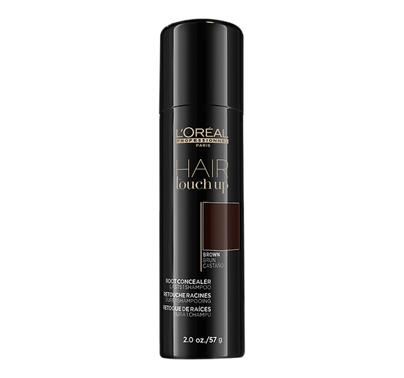 L'Oreal Professional Hair Touch up, BROWN