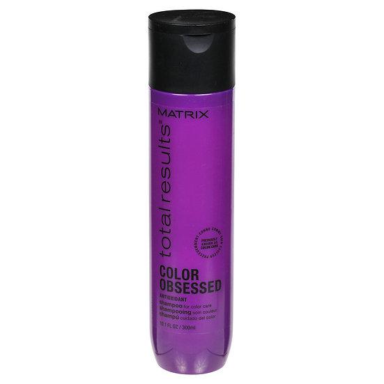 MATRIX, Color Obsessed Shampoo (Antioxidant)