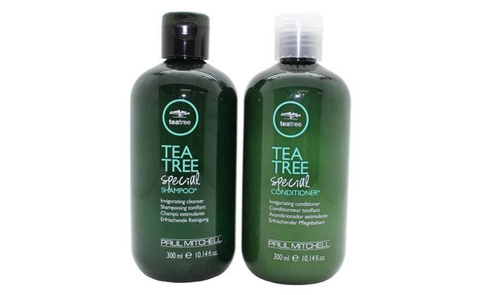 PAUL MITCHELL Tea Tree Shampoo & Conditioner DUO