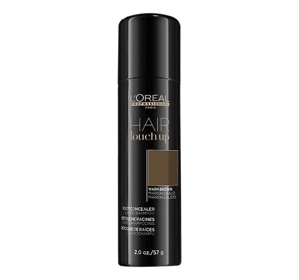 L'Oreal Professional Hair Touch Up, WARM BROWN