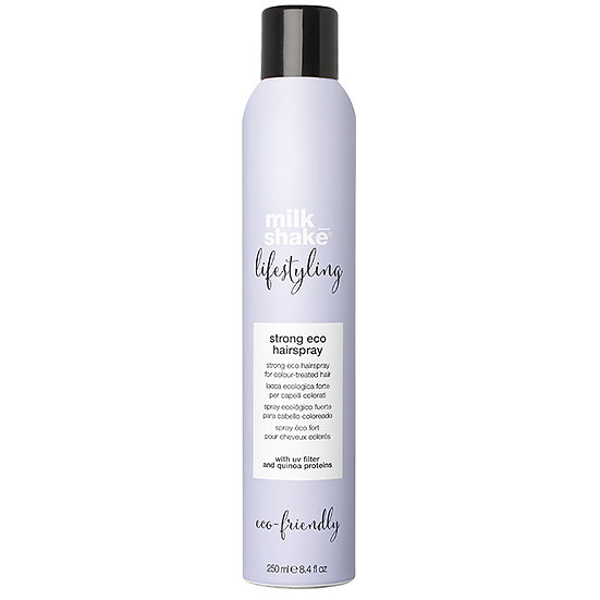 LIFESTYLING, Strong Eco Hairspray