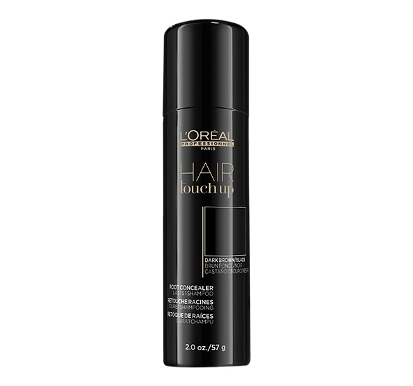 L'Oreal Professional Hair Touch Up, DARK BROWN