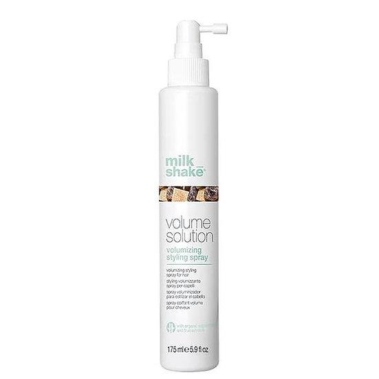 VOLUME SOLUTION, Volumizing Styling Spray